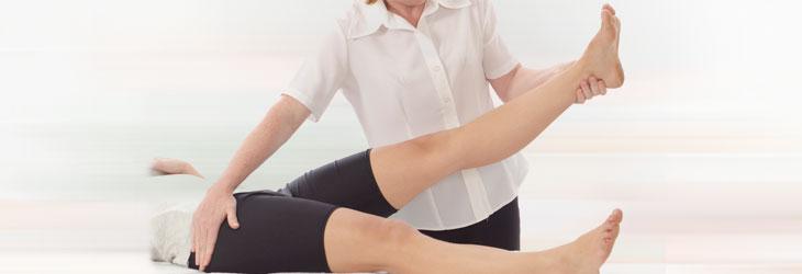Kinésiologie, test du psoas (lié aux reins)