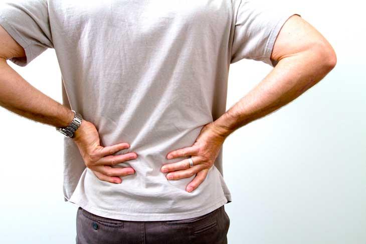 Kinésiologie et douleur