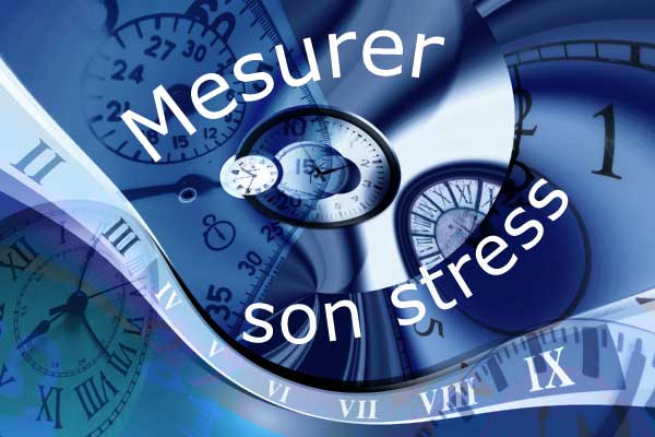 Mesurer son stress